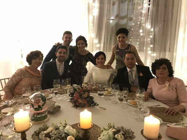 La boda de Kico y Nerea en Chiva, Valencia 5