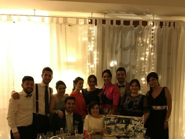 La boda de Kico y Nerea en Chiva, Valencia 6