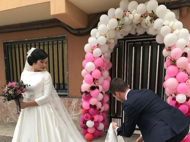 La boda de Kico y Nerea en Chiva, Valencia 8