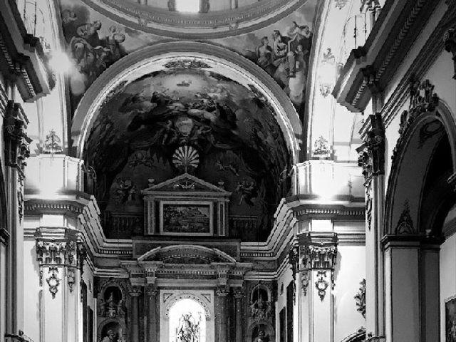 La boda de Kico y Nerea en Chiva, Valencia 9