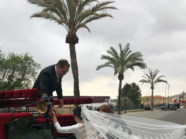 La boda de Kico y Nerea en Chiva, Valencia 10