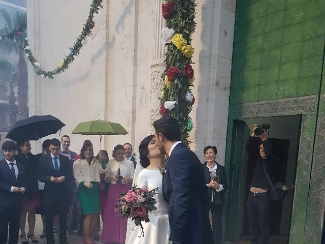 La boda de Kico y Nerea en Chiva, Valencia 12