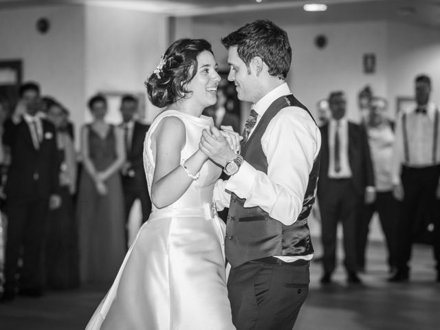La boda de Daniel y Virginia en Madrid, Madrid 3