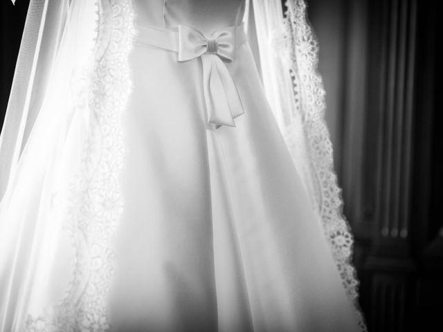 La boda de Daniel y Virginia en Madrid, Madrid 9