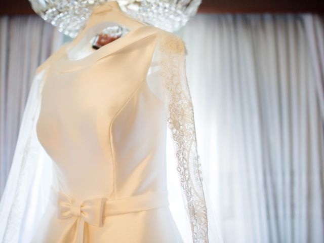 La boda de Daniel y Virginia en Madrid, Madrid 10