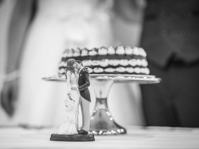 La boda de Daniel y Virginia en Madrid, Madrid 19