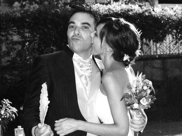 La boda de Marcos y Paula en Mondariz (Balneario), Pontevedra 4