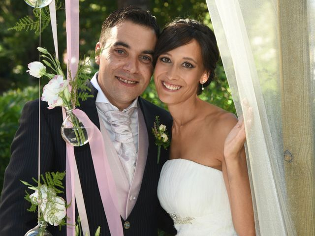 La boda de Marcos y Paula en Mondariz (Balneario), Pontevedra 6