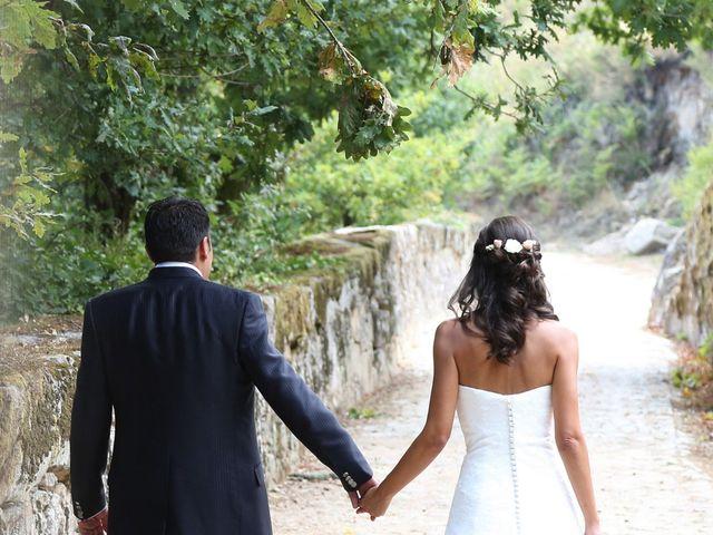 La boda de Marcos y Paula en Mondariz (Balneario), Pontevedra 7