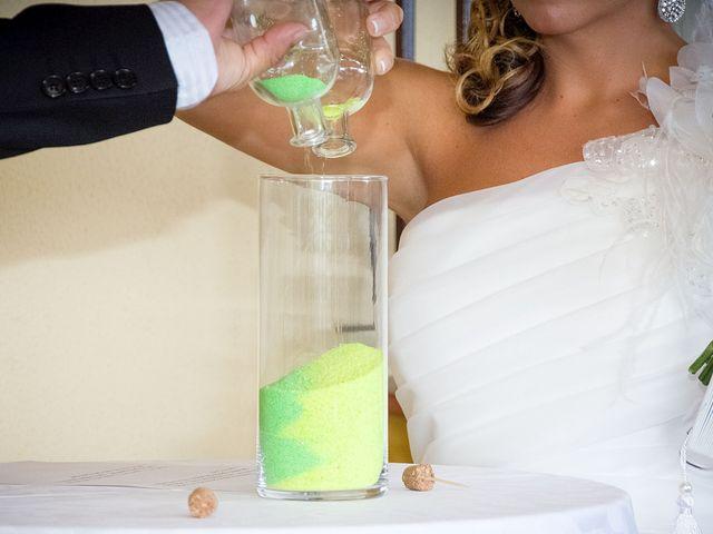 La boda de Juan Antonio y Fany en Chiclana De La Frontera, Cádiz 9