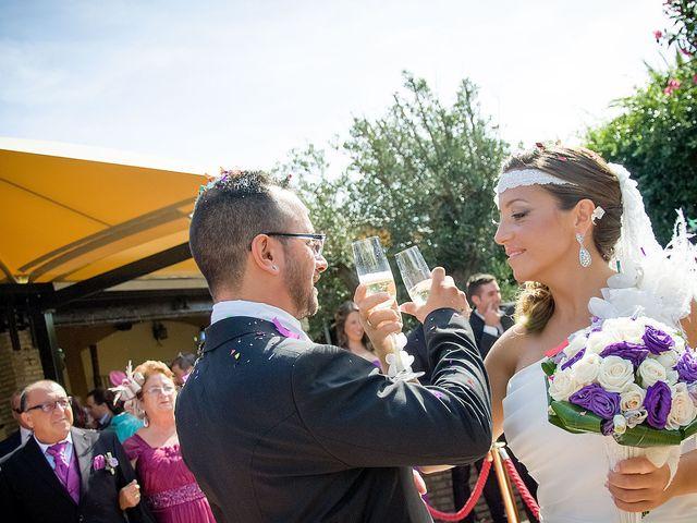 La boda de Juan Antonio y Fany en Chiclana De La Frontera, Cádiz 10
