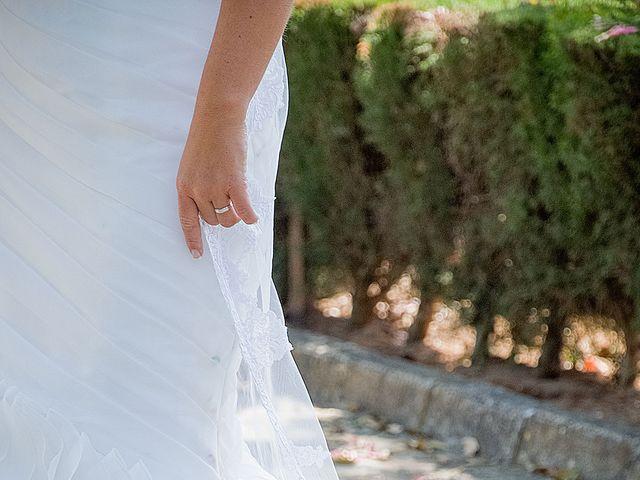 La boda de Juan Antonio y Fany en Chiclana De La Frontera, Cádiz 12