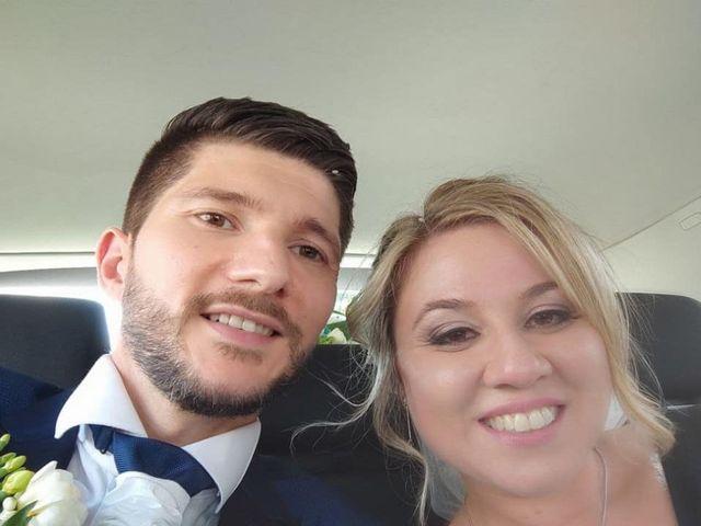 La boda de Javi y Elena en Fuenlabrada, Madrid 2