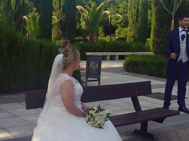 La boda de Javi y Elena en Fuenlabrada, Madrid 4