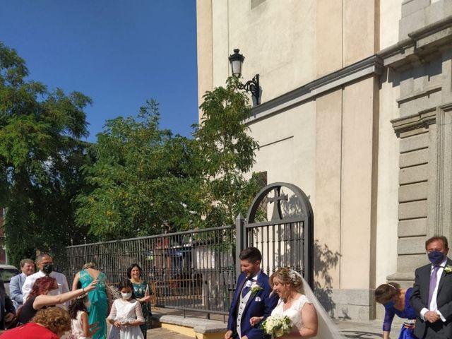La boda de Javi y Elena en Fuenlabrada, Madrid 6