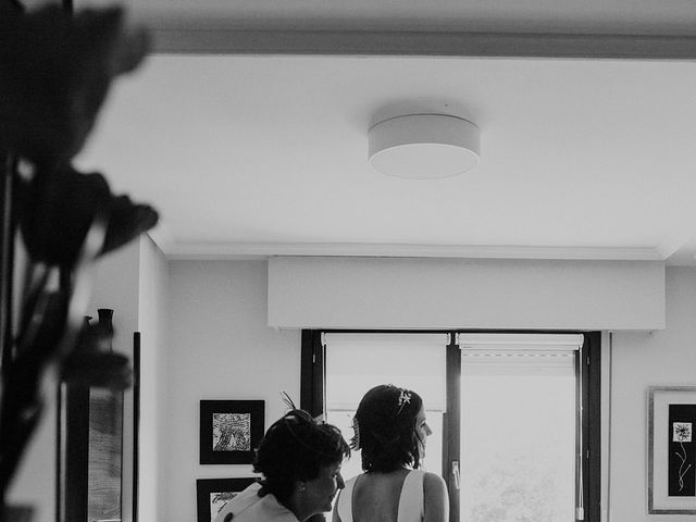 La boda de Mikel y Nerea en Atxondo, Vizcaya 6