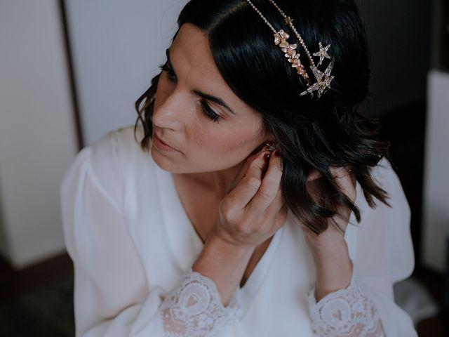 La boda de Mikel y Nerea en Atxondo, Vizcaya 7