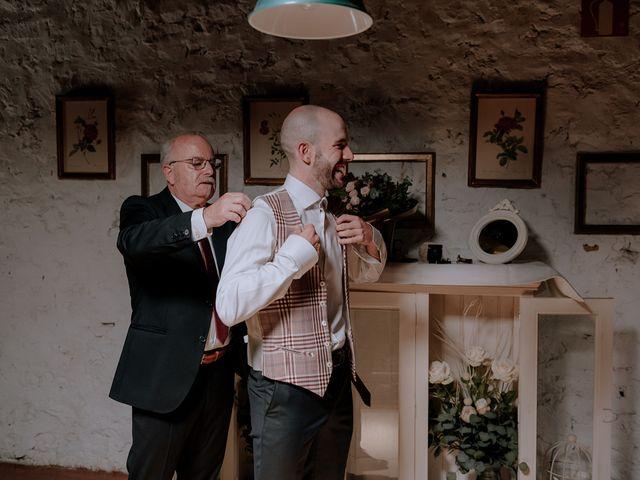 La boda de Mikel y Nerea en Atxondo, Vizcaya 18