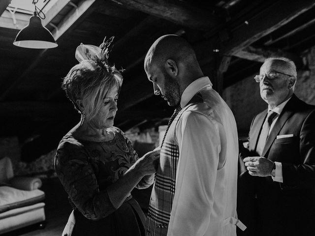 La boda de Mikel y Nerea en Atxondo, Vizcaya 20