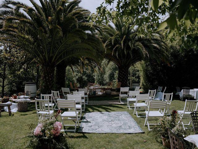 La boda de Mikel y Nerea en Atxondo, Vizcaya 26