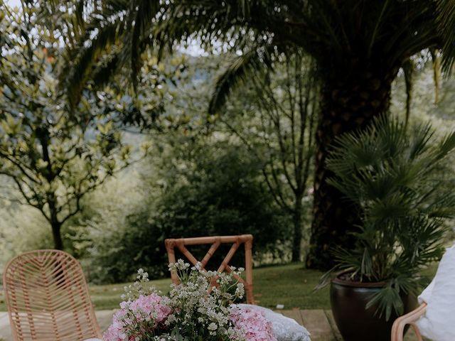 La boda de Mikel y Nerea en Atxondo, Vizcaya 27