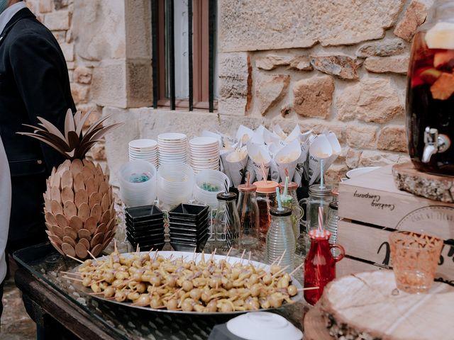 La boda de Mikel y Nerea en Atxondo, Vizcaya 29