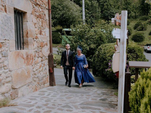 La boda de Mikel y Nerea en Atxondo, Vizcaya 31