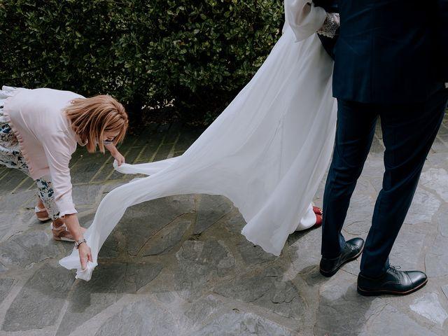La boda de Mikel y Nerea en Atxondo, Vizcaya 35