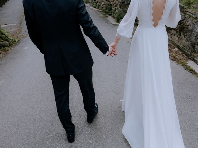 La boda de Mikel y Nerea en Atxondo, Vizcaya 62
