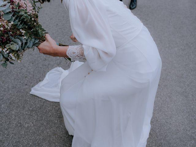 La boda de Mikel y Nerea en Atxondo, Vizcaya 65