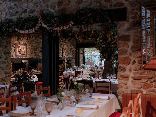 La boda de Mikel y Nerea en Atxondo, Vizcaya 72