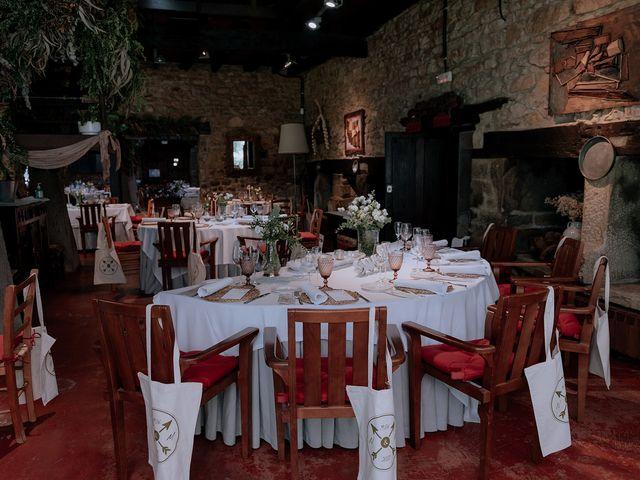 La boda de Mikel y Nerea en Atxondo, Vizcaya 73