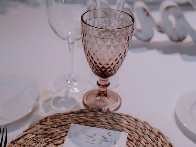 La boda de Mikel y Nerea en Atxondo, Vizcaya 74