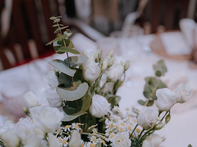 La boda de Mikel y Nerea en Atxondo, Vizcaya 75