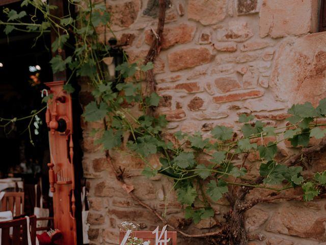 La boda de Mikel y Nerea en Atxondo, Vizcaya 76