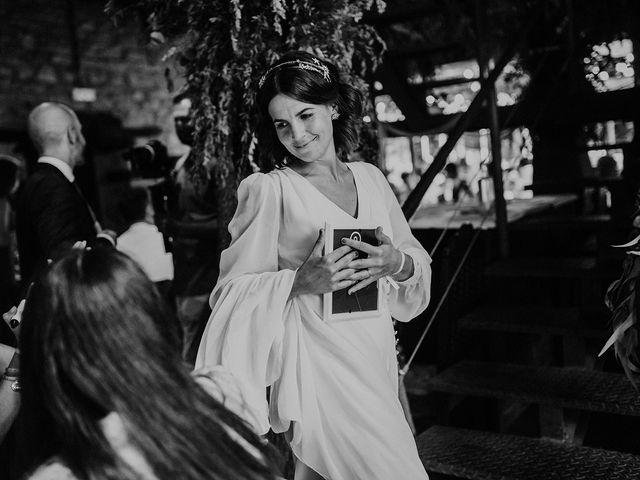 La boda de Mikel y Nerea en Atxondo, Vizcaya 81