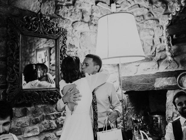 La boda de Mikel y Nerea en Atxondo, Vizcaya 83