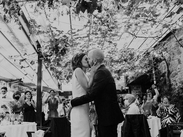 La boda de Mikel y Nerea en Atxondo, Vizcaya 92