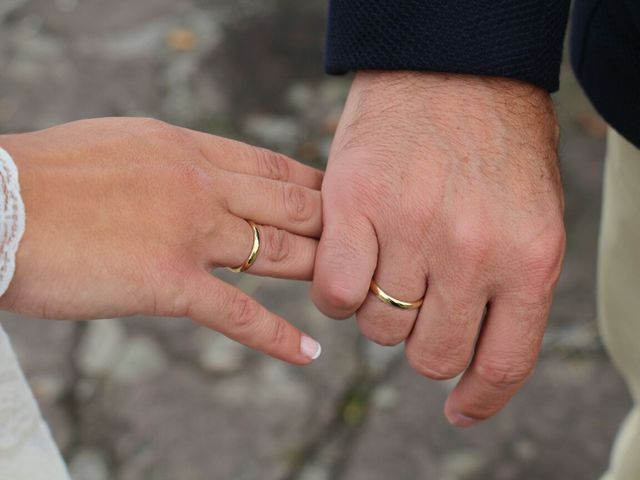 La boda de Kike y Vanessa en Castro Urdiales, Cantabria 1