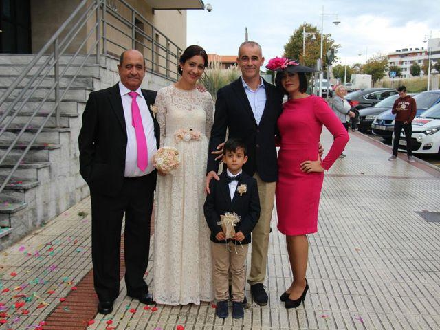 La boda de Kike y Vanessa en Castro Urdiales, Cantabria 2