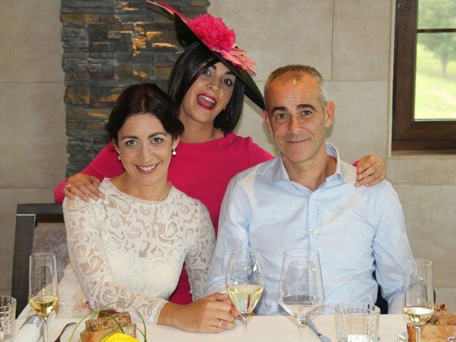 La boda de Kike y Vanessa en Castro Urdiales, Cantabria 4