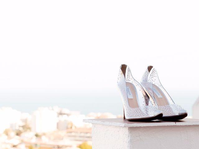 La boda de Coke y Silvia en Málaga, Málaga 7