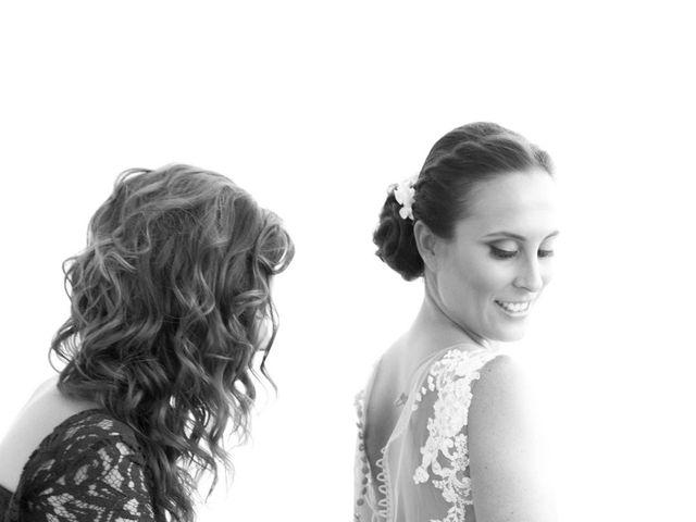 La boda de Coke y Silvia en Málaga, Málaga 9