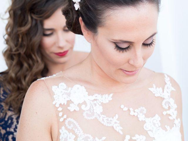 La boda de Coke y Silvia en Málaga, Málaga 10