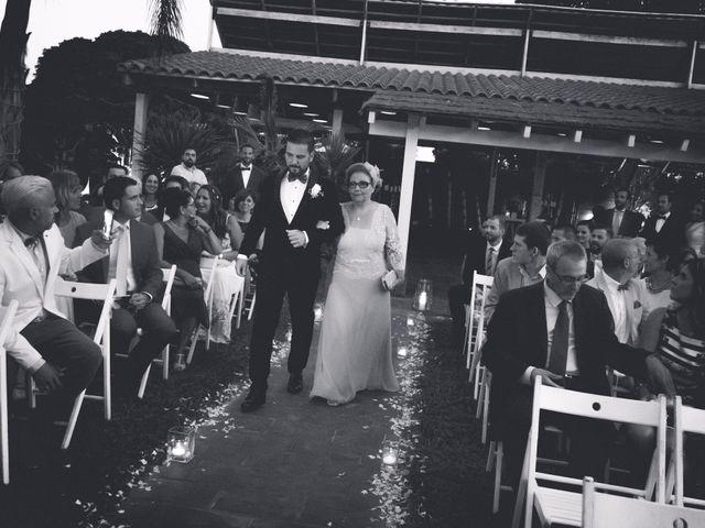 La boda de Coke y Silvia en Málaga, Málaga 24