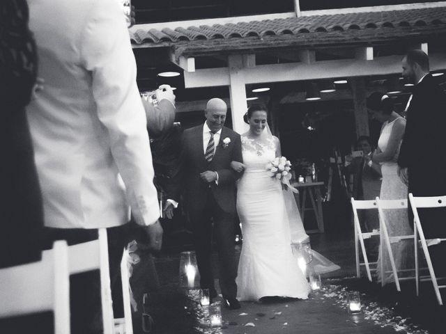 La boda de Coke y Silvia en Málaga, Málaga 25