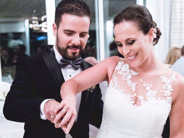 La boda de Coke y Silvia en Málaga, Málaga 34