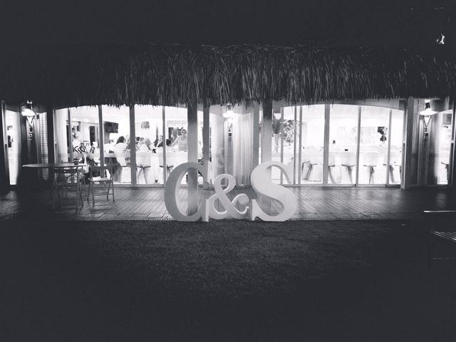 La boda de Coke y Silvia en Málaga, Málaga 36
