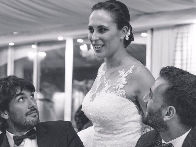 La boda de Coke y Silvia en Málaga, Málaga 38