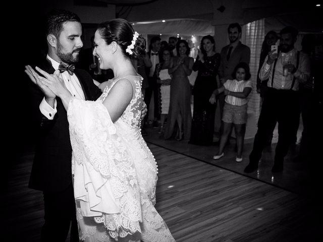 La boda de Coke y Silvia en Málaga, Málaga 42